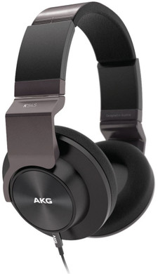 AKG K545 Zwart