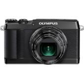 Olympus Stylus SH-1 Black