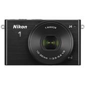 Nikon 1 J4 + 10-30mm PD Zoom zwart