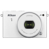 Nikon 1 J4 + 10-30mm PD Zoom wit