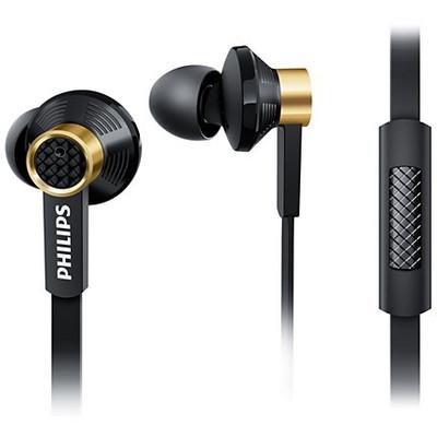 Philips SHX20 - In-ear oordopjes - zwart
