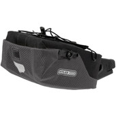 Ortlieb Seatpost-Bag Slate/Black