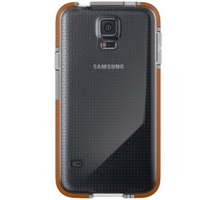 Tech21 Impact Mesh Galaxy S5 Mini Transparant