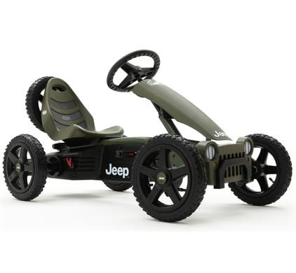 Berg Jeep Adventure
