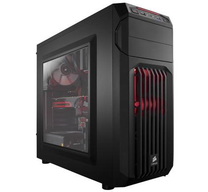 Corsair Carbide SPEC-01 Red LED