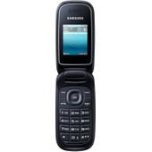 Samsung E1270 Zwart