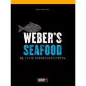 Weber's Seafood - Jamie Purviance
