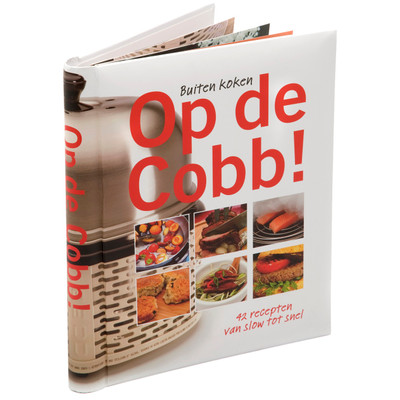 Image of Cobb Op de Cobb Kookboek