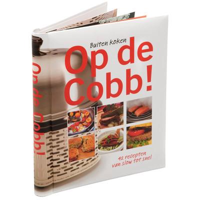 Image of Cobb Op de Cobb Kookboek
