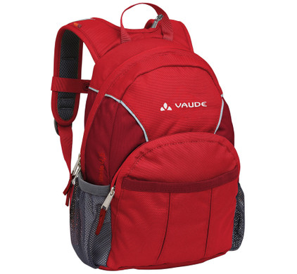 Vaude Minnie 4,5L Salsa/Red