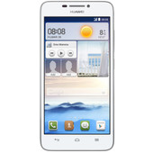 Huawei Ascend G630 Wit