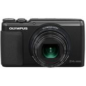 Olympus Stylus SH-60 Zwart