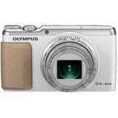 Olympus Stylus SH-60 Wit