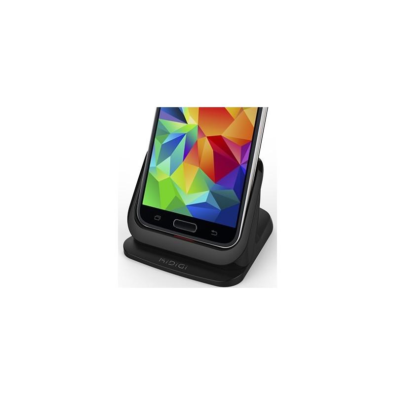 Kidigi Dockingstation Usb Samsung Galaxy S5
