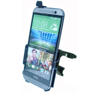 Haicom Car Holder Vent Mount HTC One M8 VI-340