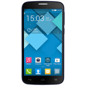 Alcatel One Touch Pop C7 Zwart