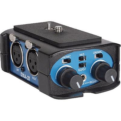 Image of Beachtek DXA-2T
