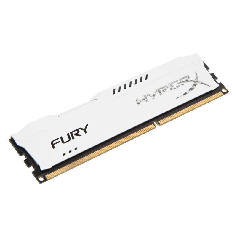 Kingston HyperX FURY 4 GB DIMM DDR3-1600 wit