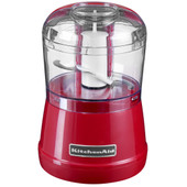 KitchenAid 5KFC3515EER Rood