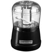 KitchenAid 5KFC3515EOB Zwart