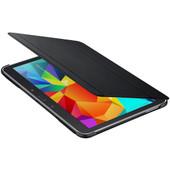 Samsung Galaxy Tab 4 10.1 Book Cover Black