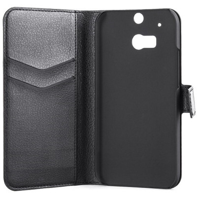 Xqisit Slim Wallet Case HTC One M8