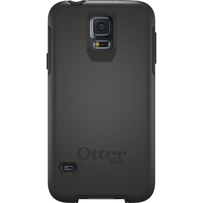 OtterBox Symmetry Case Samsung Galaxy S5 Black