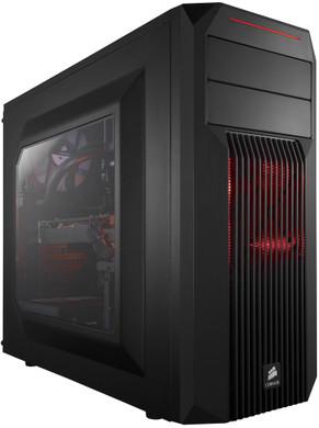 Corsair Carbide SPEC-02 Red LED