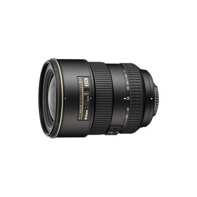 Nikon Af-s 17-55mm F/2.8g Ed If Dx