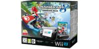 Nintendo Wii U Mario Kart 8 Premium Pack