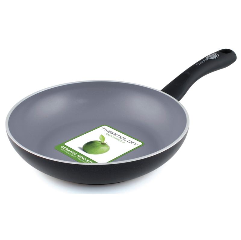Greenpan Velvet Koekenpan 20 Cm