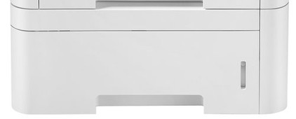 Samsung M3875FD Papierlade