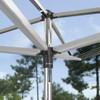 Brabantia droogmolen Compact 50 m - 2