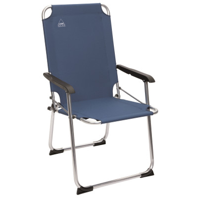 Image of Camp Gear Klapstoel XL Blauw