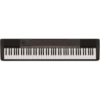 Image of Casio CD-130BK Piano Zwart Incl. netvoeding