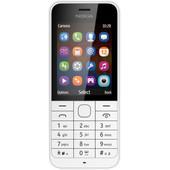 Nokia 220 Wit