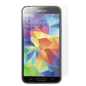Mobilize Screenprotector Samsung Galaxy S5 Duo Pack