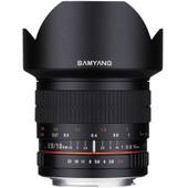 Samyang 10mm f/2.8 ED AS NSC CS Nikon