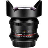 Samyang 14mm f/3.1 ED AS IF UMC Nikon