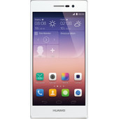 Huawei Ascend P7 Wit