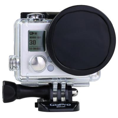 Polar Pro Venture Polarizer Filter voor HERO3+