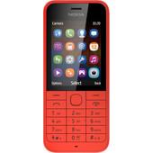 Nokia 220 Rood