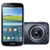 Samsung Galaxy K Zoom Zwart