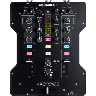 Image of Allen & Heath Xone 23