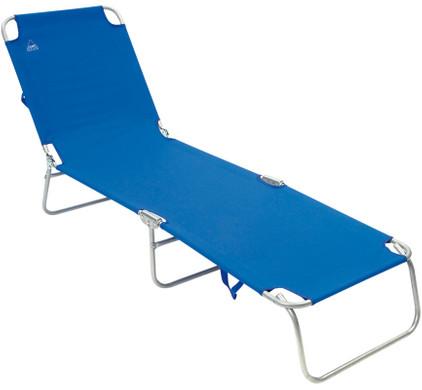 Camp Gear - Stretcher - Blauw