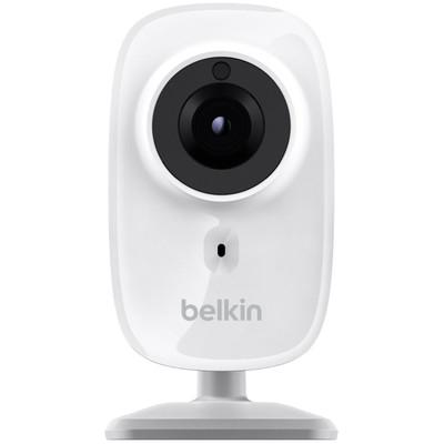 Belkin NetCam HD Wi-Fi camera met nachtzicht