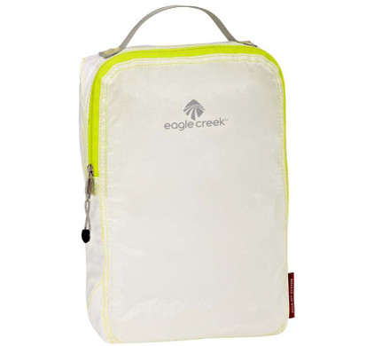 Eagle Creek Pack-It Specter Half Cube White/Strobe