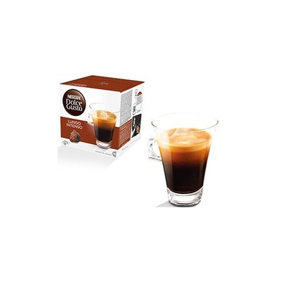 Image of Dolce Gusto Lungo Intenso 16 dranken