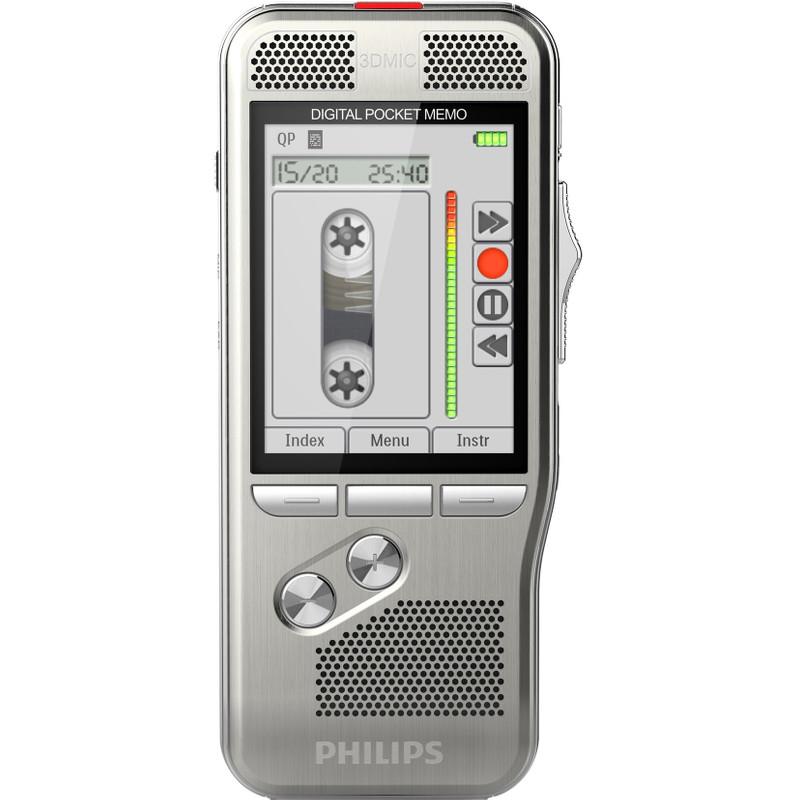 Philips Dpm 8200 Professional