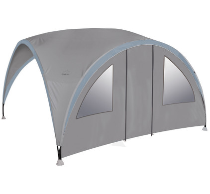 Bo Garden Zijwand Raam/Deur Party Shelter Medium